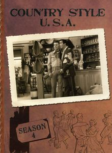 Country Style U.S.A.: Season 4 /  Various
