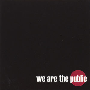 We Are the Public