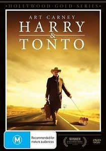 Harry & Tonto [Import]