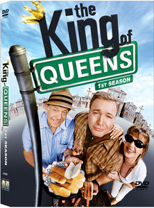 King of Queens: The First Season