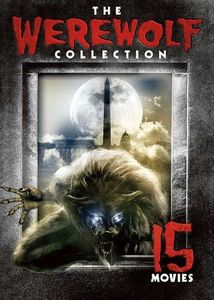 The Werewolf Collection: 15 Movies