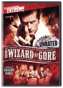 Wizard of Gore (2007)