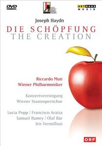 Die Schvpfung (The Creation)