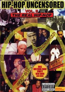Hip Hop Uncensored 2: Real Hip Hop /  Various