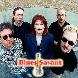 Blues Savant