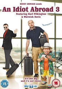 An Idiot Abroad Series 3
