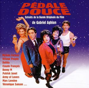 Pedale Douce [Import]