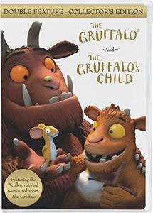 Gruffalo: Gruffalo's /  Child Double Feature