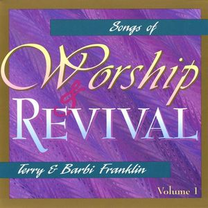 Songs of Worship & Revival 1
