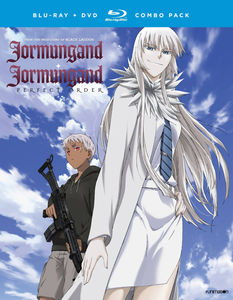 Jormungand + Jormungand Perfect Order: The Complete Series