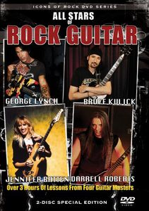 All Stars of Rock Guitar /  Various