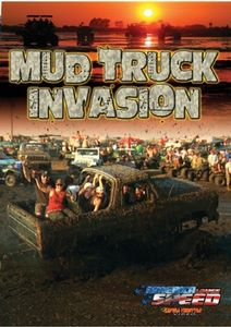 Mud Truck Invasion