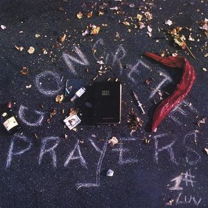 Concrete Prayers