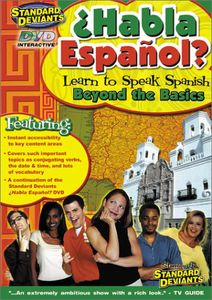 Habla Espanol-Beyond the Basic