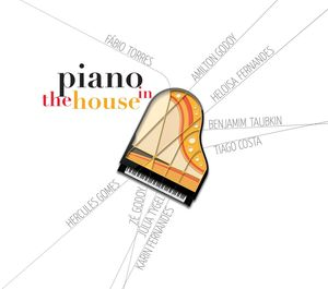 Piano in the House