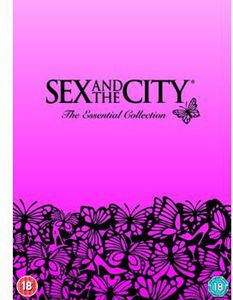 Sex & the City-Complete (Repack 2013)