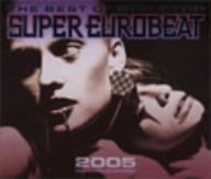 Super Eurobeat - Best 2005 /  Various [Import]