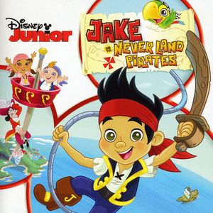 Jake & the Never Land Pirates (Original Soundtrack)