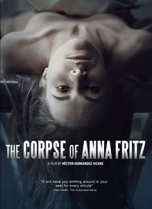 Corpse of Anna Fritz