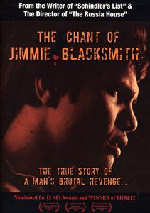 Chant of Jimmie Blacksmith