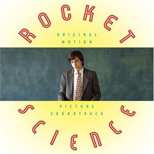 Rocket Science (Original Soundtrack)