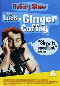 Luck of Ginger Coffey