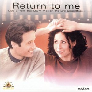 Return to Me (Original Soundtrack)