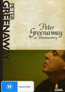 Peter Greenaway: A Documentary