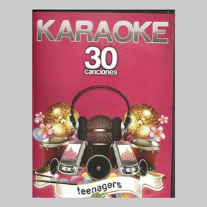 30 Canciones/ Teenagers