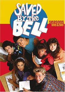 Saved By the Bell: Season 1 & 2