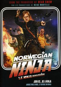 Norwegian Ninja [Import]