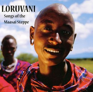 Songs of the Maasai Steppe
