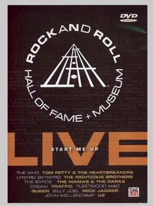 Live 3-Start Me Up /  Various