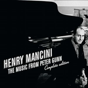 Mancini, Henry : Music of Peter Gunn Complete Edition [Import]