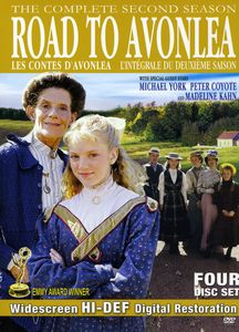 Road to Avonlea: The Complete Second Season