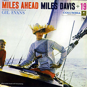 Miles Ahead [Import]