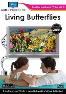 Living Butterflies