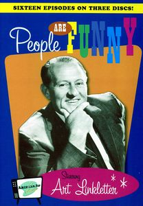 People Are Funny: Starring Art Linkletter