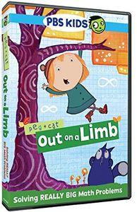 Peg & Cat: Out on a Limb