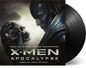 X-men: Apocalypse (Original Soundtrack)