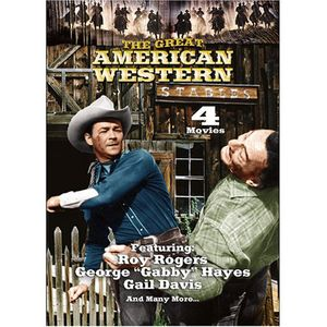 Great American Westerns 31