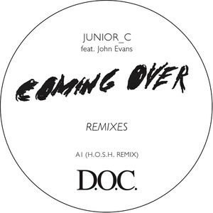 Coming Over Remixes