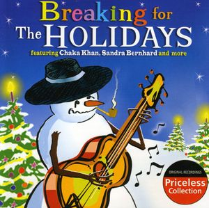 Breaking for the Holidays /  Various