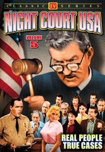 Night Court 5