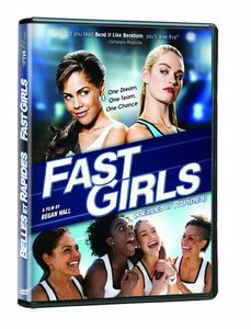 Fast Girls [Import]