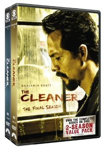 Cleaner: Complete Series