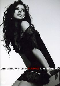 Stripped Live in the UK