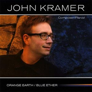 Orange Earth/ Blue Ether