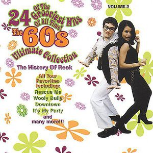 60's Ultimate Collection 2 /  Various