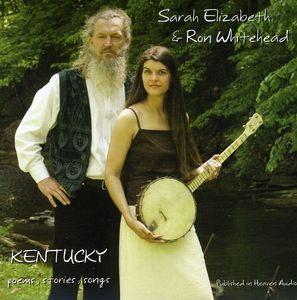 Kentucky: Poems Stories Songs